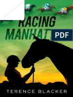 Racing Manhattan by Terence Blacker Chapter Sampler