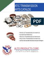 Alto Automotive 04-2018