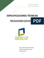 ET Instalaciones Eléctricas
