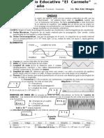 Química 1er Año - 3er y 4to Bimestre 2006
