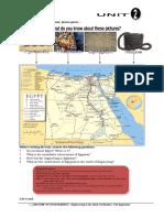 Egyptian Unit 5.1 - Copy