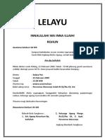 LELAYU