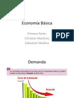 Economía Básica Parte 1