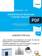 05 - Dispositivos de Proteccion y Control Industrial