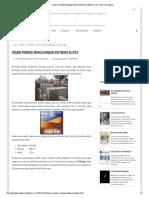 Desain Pondasi Menggunakan Software Allpile _ Coco Jiwa Pamungkas