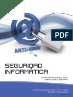 Seguridad Informatica Ed.11 Paraninfo
