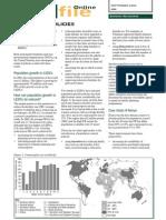 Geofile 454 - Population Policies