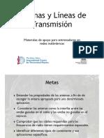 03-Antenas y Lineas de Transmision-es-V3.0