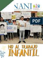 Revista CONANI 34