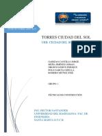 Tecnicas Segundo Trabajo- Torres Ciudad Del Sol (1)