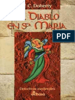 (Hugo Corbett 01) El diablo en Santa Maria - P. C. Doherty.epub