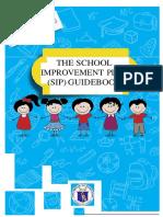 SIP Guidebook