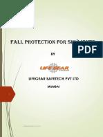Fall Protector