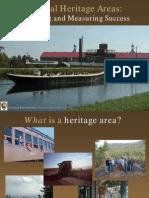 Barrett National Heritage Areas
