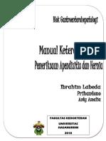 Manual Csl 5 App Hernia