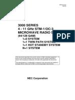 Manual S3000