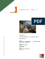 I_anejo2 Cimentación y Estructura