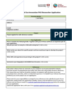 PhD Application-Form (1)