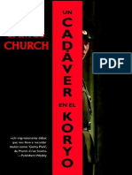 Cadaver en El Koryo, Un - James Church