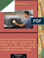 Impresoras 3d Cindi !Fghb