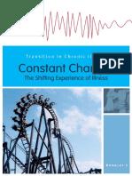 Booklet 1 - Constant Change