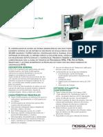 Rosslare_AC 225 Datasheet v01 131114 Spanish A4