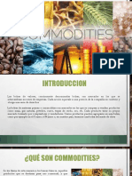 Contrato de Commodities