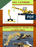 Excavadoras Hidraulicas