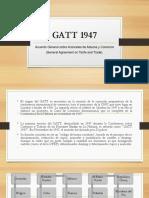 GATT 1947