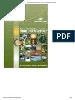 Desarrollo Turístico Sostenible, Guía Para Administraciones Locales-1999