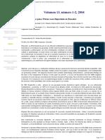 Enfermedad de Lyme. Primer Caso Reportado en Ecuador
