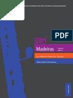 Livro Educador Madeiras Edicao Revisada 2013