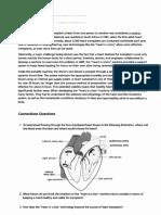 Circulatory Activity Student