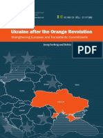Ukraine After the Orange Revolution