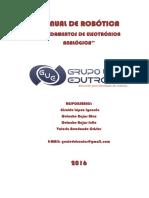 Manual Robotica Analógica