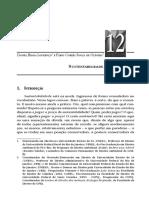 LOURENÇO, Daniel B., OLIVEIRA, Fábio C. S. de. Sustentabilidade insustentável, 2012