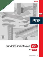 Catalogo Bandeja de Cables Industrial-Aislante-66-U23X