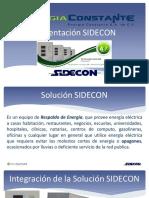 - Presentación SIDECON 1 (1-1) Act. 16