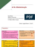 Slides Teoria Geral Da Administração