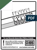 Giglio, 2017 Bibliografia General