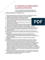 2018 1 Balotario de Preguntas Formulacion Proyectos 1