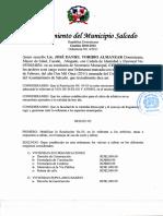 636598154320680233 20 Abril 2018 Ordenanza Que Regula El Uso de Suelo Ayunt. Salcedo