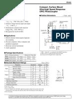 PC410 datasheet