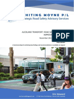 Road Safety Business Improvement Review Report