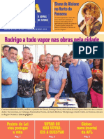 JORNAL SANTA ROSA - EDIÇÃO 1.481.
