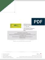 La Formacion Permanente Del Docente en Latinioamerica - Sandoval