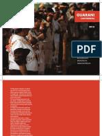 MGC-cuaderno Guarani. Version Guarani Paraguayo