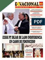 Unidad Nacional 15 de Mayo 2018