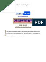 gratisexam.com-ACSM.Selftestengine.030-333.v2015-04-08.by.Berniece.147q