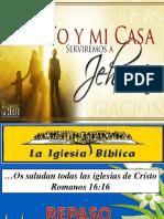 elcultodelaiglesiabiblica-140302071659-phpapp01